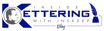 Inside Kettering with Inskeep...Blog