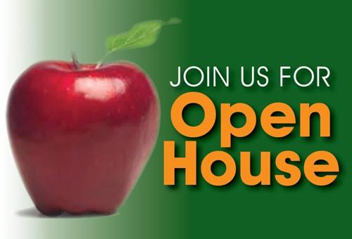 Fairmont High School Open House - Kettering Fairmont High School