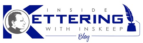 Inside Kettering With Inskeep