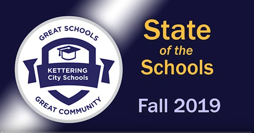 State of the Schools Fall 2019
