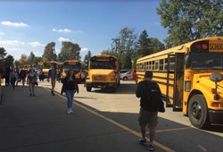 Shortage of School Bus Drivers Impacting Route Schedules