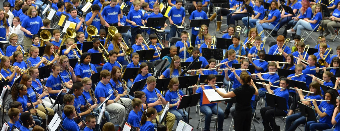 Kettering has Once Again Been Named a 'Best Communities for Music Education'
