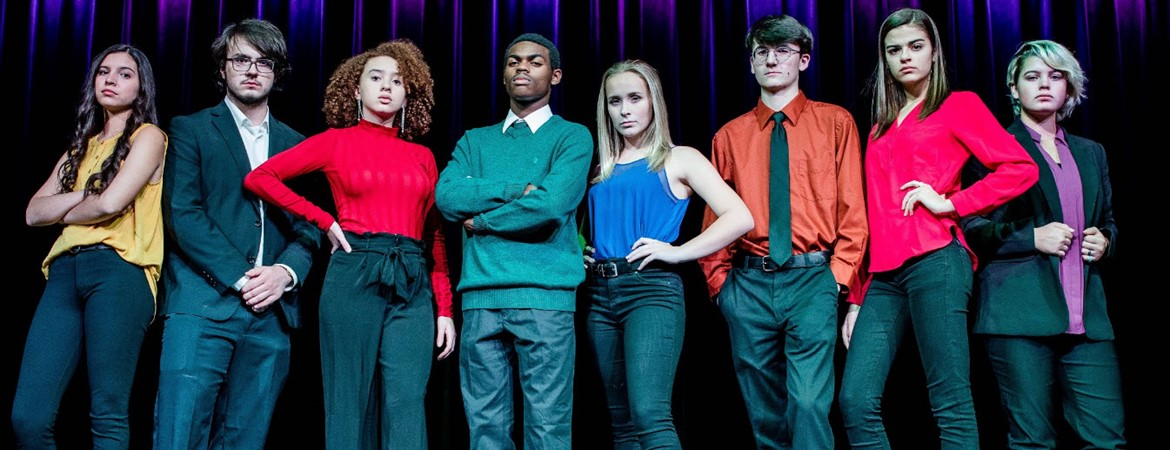 Fairmont's Eleventh Hour is Slated to Perform at the  Winter A Capella Concert on February 12