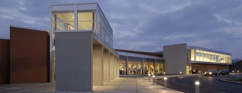 Home - Kettering Fairmont High School