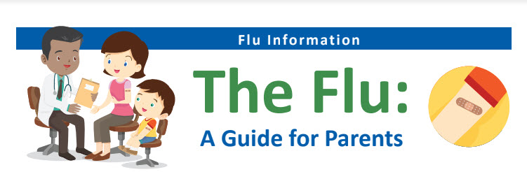 CDC's Flu Guide for Parents