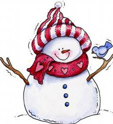 Winter Brings Snowmen!