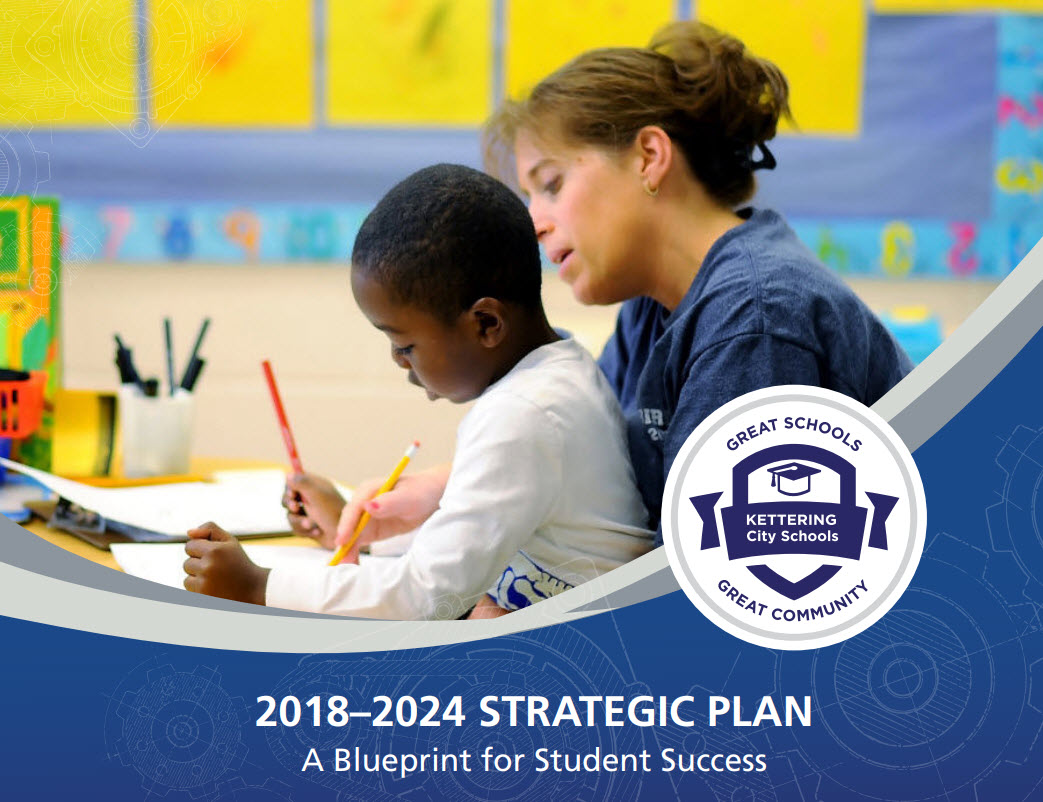 Strategic Plan 2018-2024