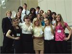 DECA, An Association of Marketing Students photo